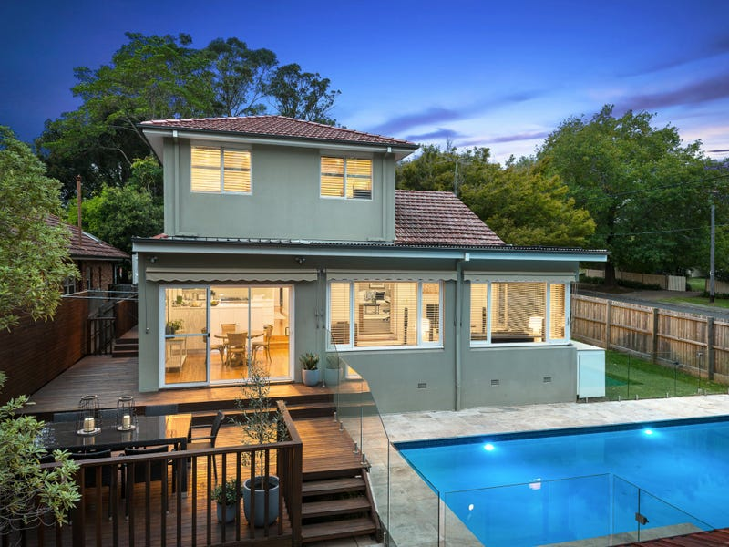 119 Livingstone Avenue, Pymble, NSW 2073