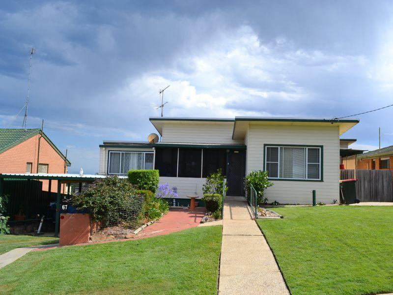 67 Nelson Street, Nambucca Heads, NSW 2448
