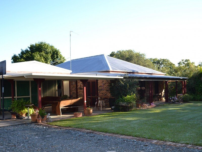 128 Witham Road, The Dawn, Qld 4570