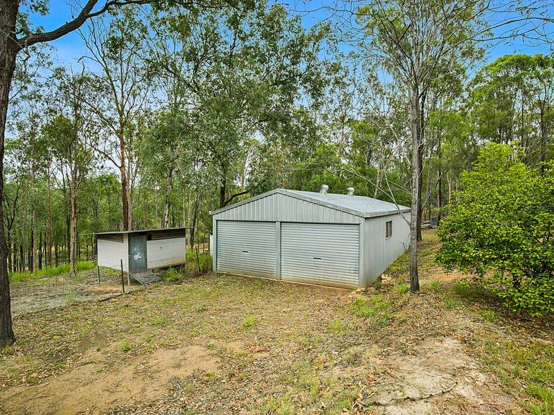 137 Koreelah Street, Upper Lockyer, Qld 4352