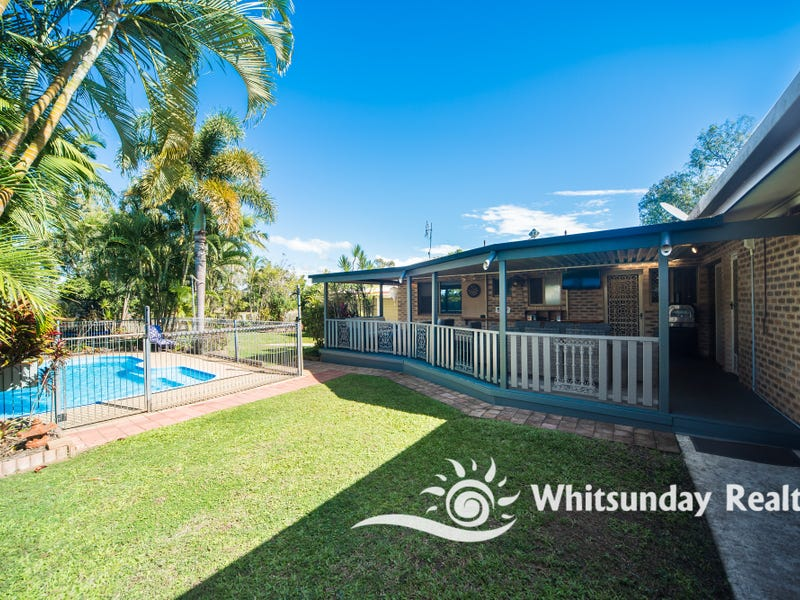 19 Wrights Road, Strathdickie, Qld 4800