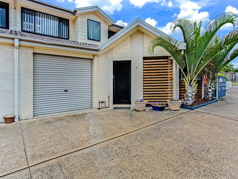 1/3 Purser Street, Salamander Bay, NSW 2317
