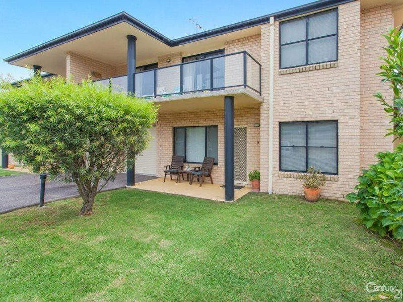 9/24 Bulls Garden Road, Whitebridge, NSW 2290