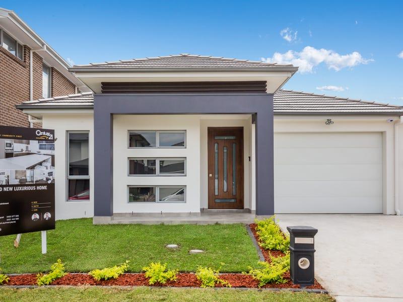 lot 430 Lope Street, Box Hill, NSW 2765