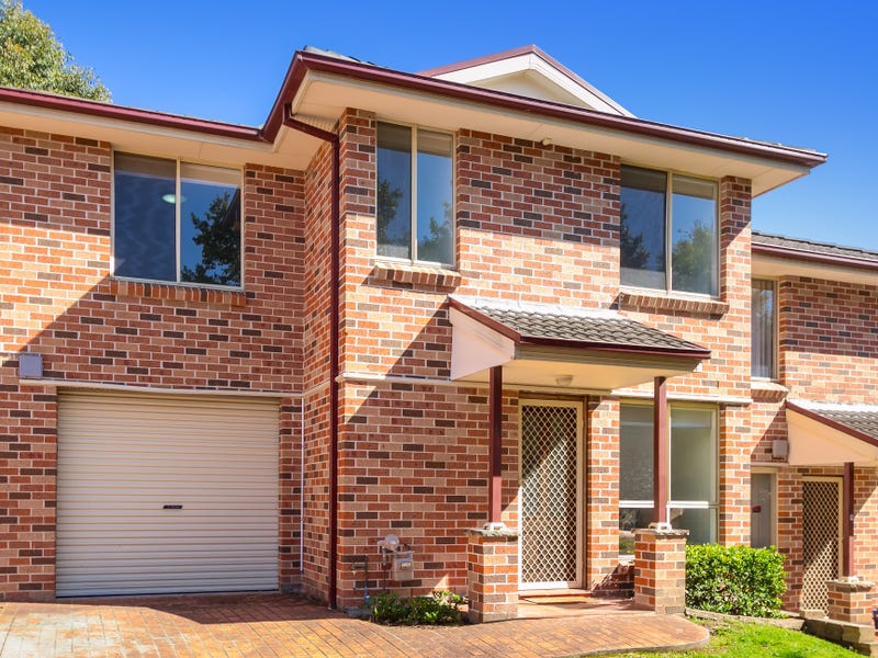 4/33 Doonside Crescent, Blacktown, NSW 2148
