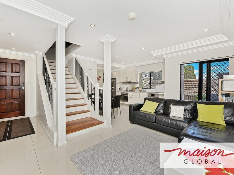 6/93-95 Burwood Road, Enfield, NSW 2136