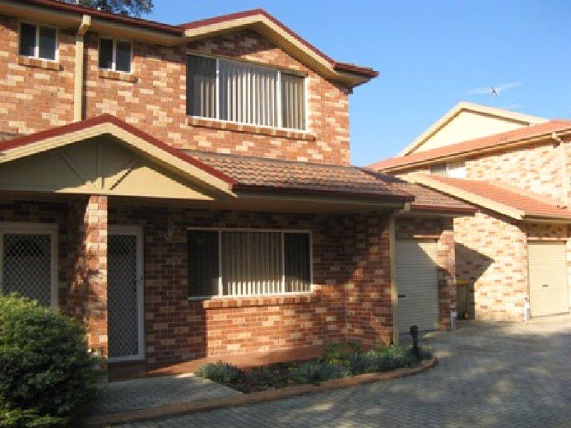 2/8 Petunia Street, Marayong, NSW 2148