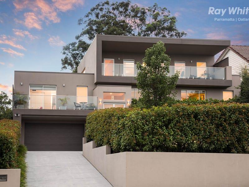 13 Florida Avenue, Ermington, NSW 2115
