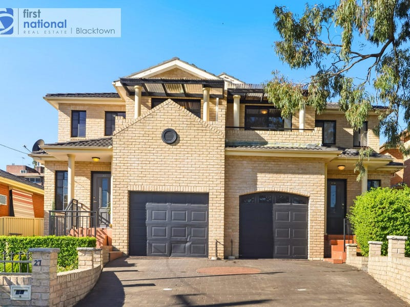 27 Panorama Parade, Blacktown, NSW 2148