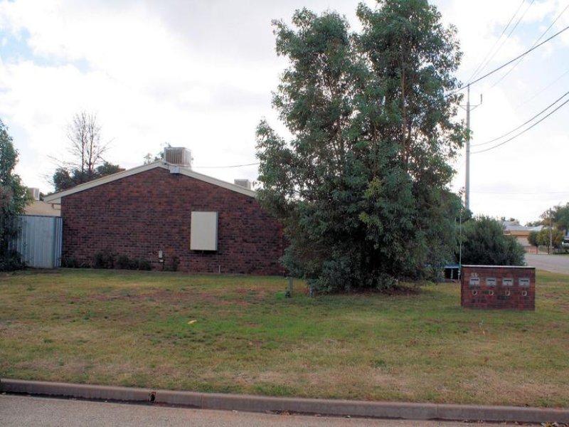 1-4,56 Williams Street, Gol Gol, NSW 2738
