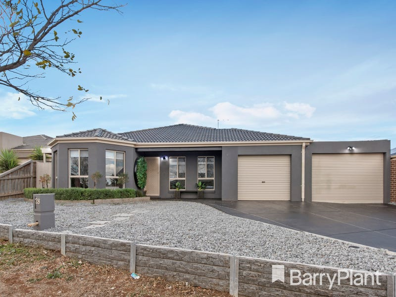 28 Roslyn Park Drive, Harkness, Vic 3337