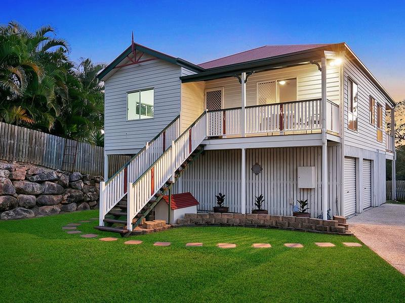 41 Bowers Road South, Everton Hills, Qld 4053