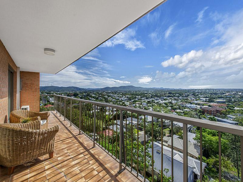 25/72 Lorimer Terrace, Kelvin Grove, Qld 4059