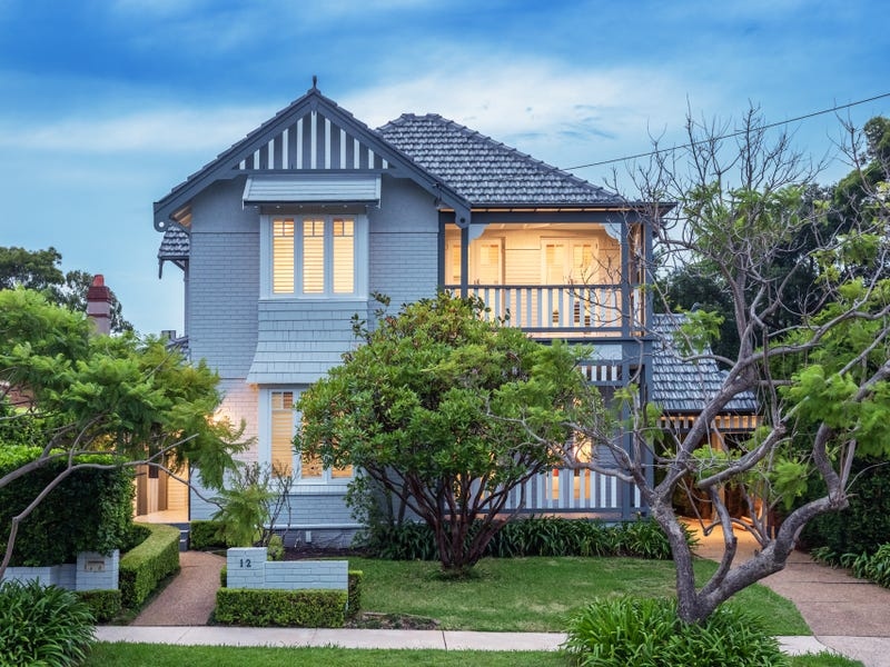 12 Holland Street, Chatswood, NSW 2067
