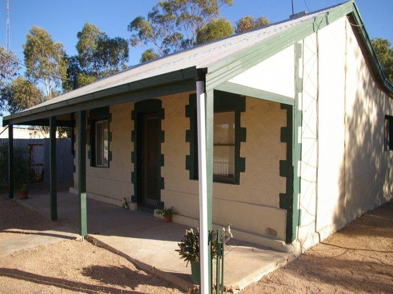 122 Musgrave Terrace, Wallaroo Mines, SA 5554
