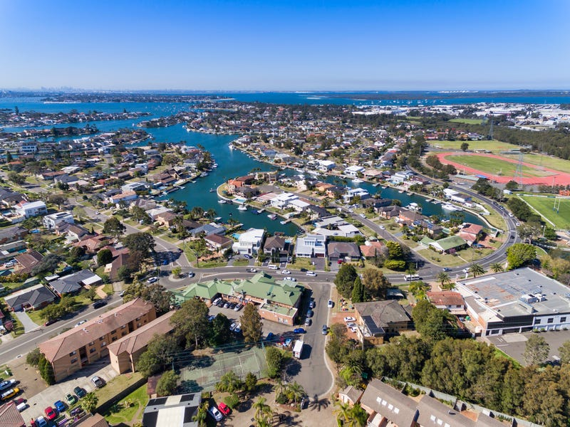 47/1 Ramu Close, Sylvania Waters, NSW 2224