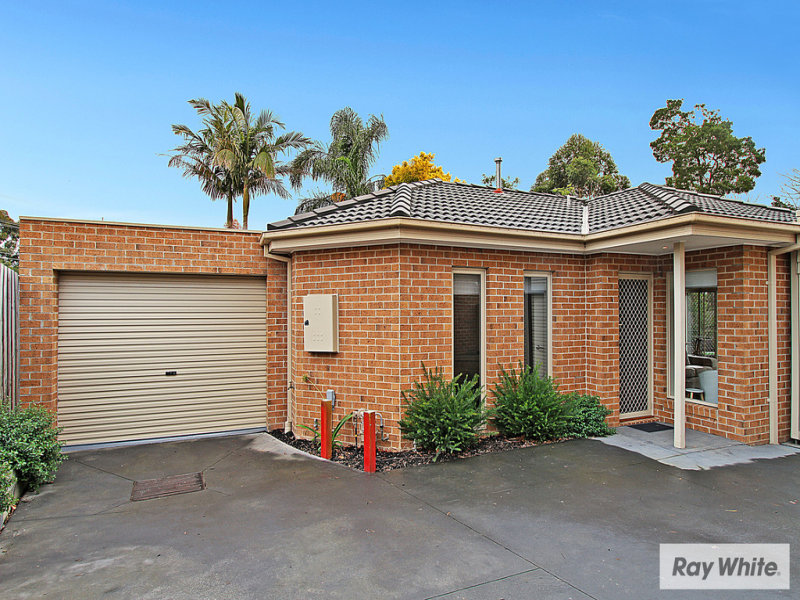 9A KIMBERLEY DRIVE, Chirnside Park, Vic 3116
