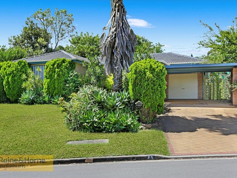 85 Longhurst Road, Minto, NSW 2566