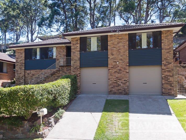 21 Kingsway Avenue, Rankin Park, NSW 2287