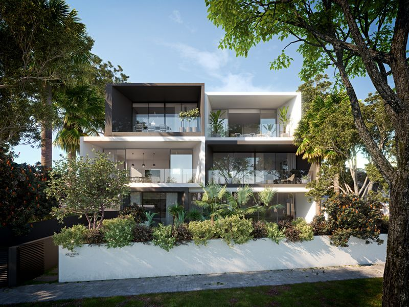 1/687 New South Head Road, Rose Bay, NSW 2029
