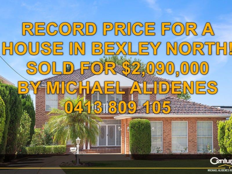 10 Heath Street, Bexley North, NSW 2207