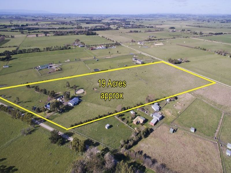 140 O'Briens Road, Bayles, Vic 3981