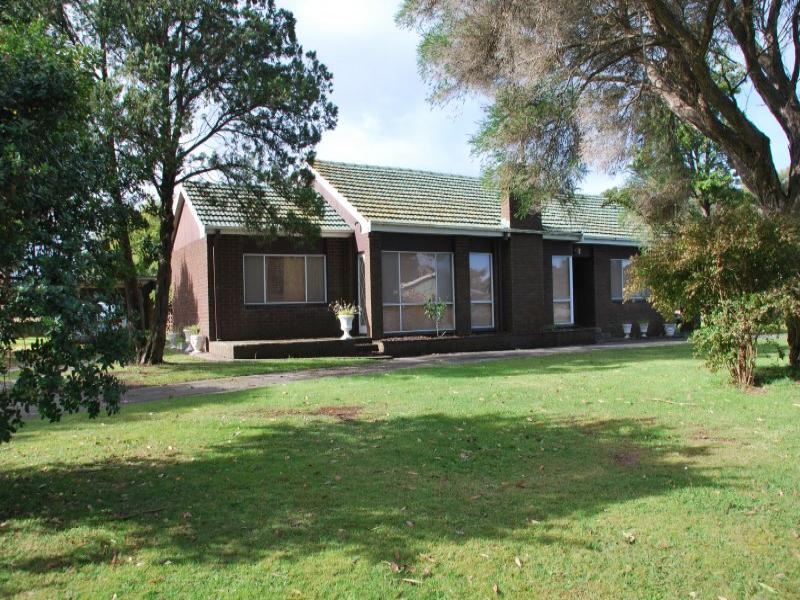 26 Franklin Street, Port Franklin, Vic 3964