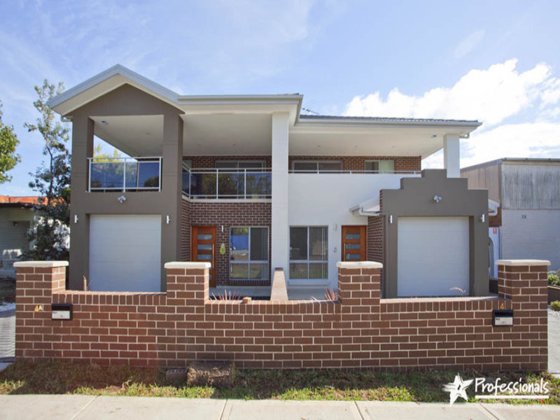 4A Louie Street, Padstow, NSW 2211