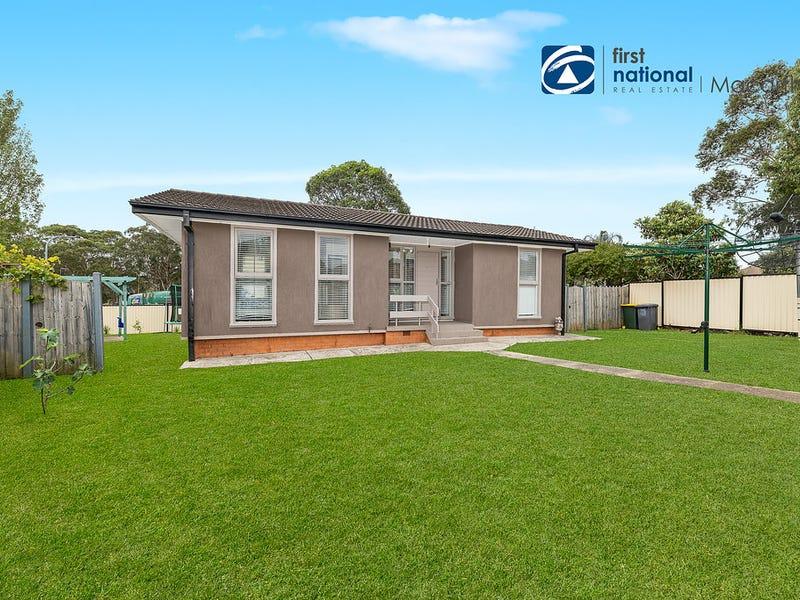 11 Eurabbie Place, Macquarie Fields, NSW 2564