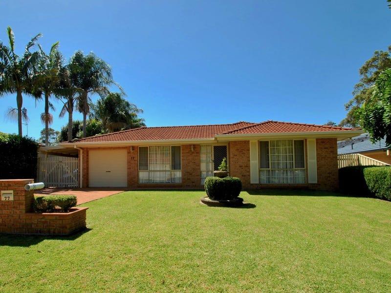 77 Stott Crescent, Callala Bay, NSW 2540