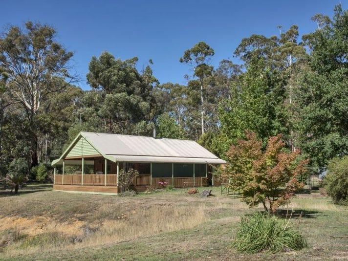 10 Woodduck Drive, Wheatsheaf, Vic 3461