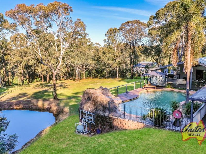 50 Rapleys Loop Road, Werombi, NSW 2570
