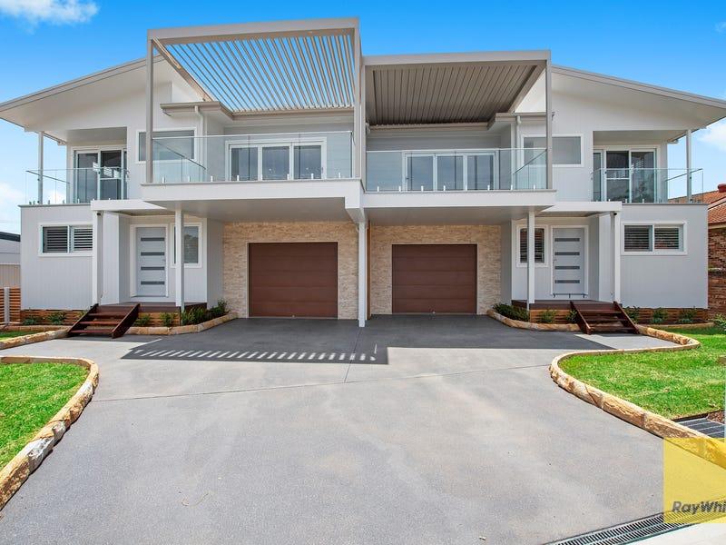 1-2/5 Bangalow Street, Ettalong Beach, NSW 2257