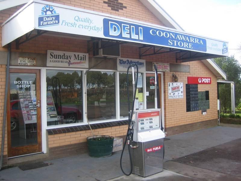 710 Memorial Drive, Coonawarra, SA 5263