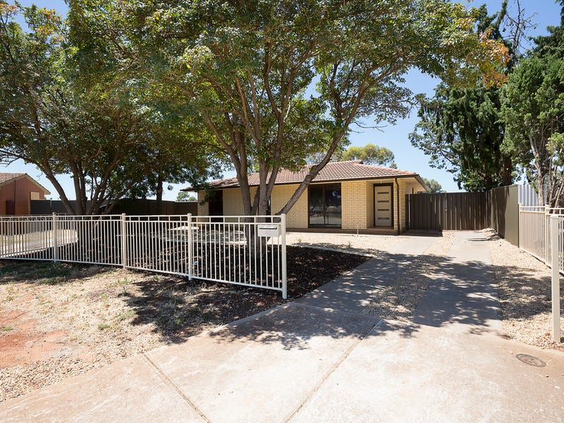 40 Connell Street (Playford Alive), Davoren Park, SA 5113