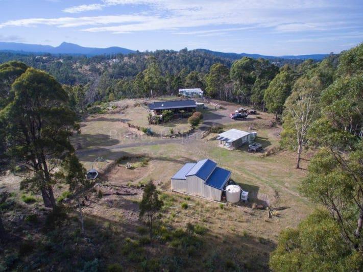 802 Sawpit Hill Road, Blessington, Tas 7212