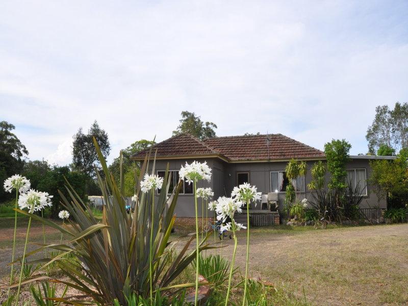 466 Shallow Bay Road, Shallow Bay, NSW 2428