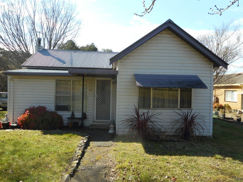 95-97 Mill Road, Batlow, NSW 2730