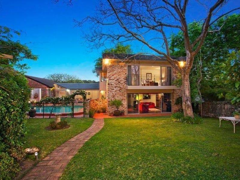 13 De Milhau Road, Hunters Hill, NSW 2110