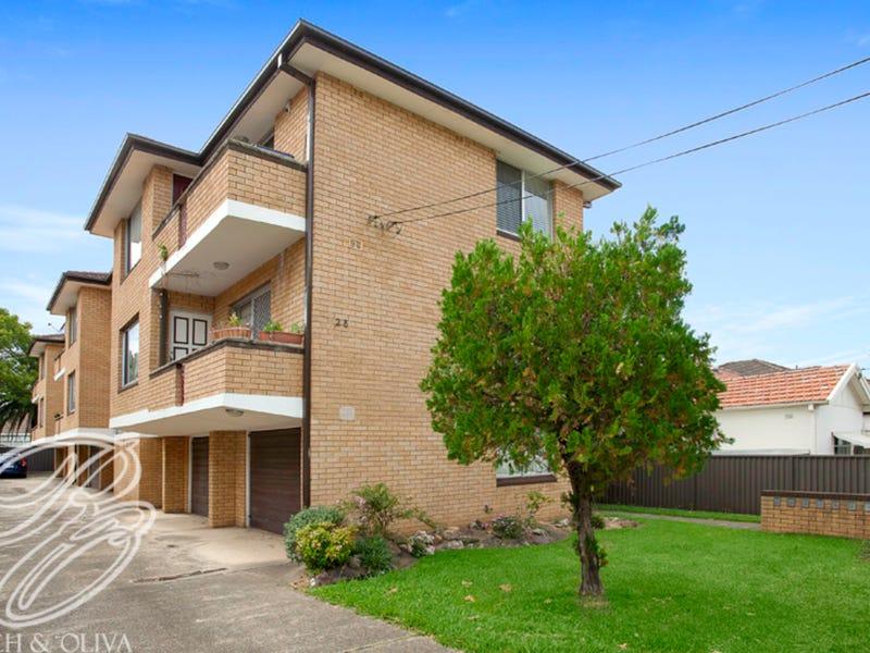 6/28 Dunmore Street, Croydon Park, NSW 2133