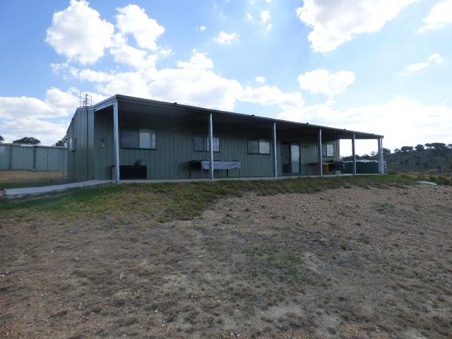 376 Beragoon Lane, Taylors Flat, NSW 2586
