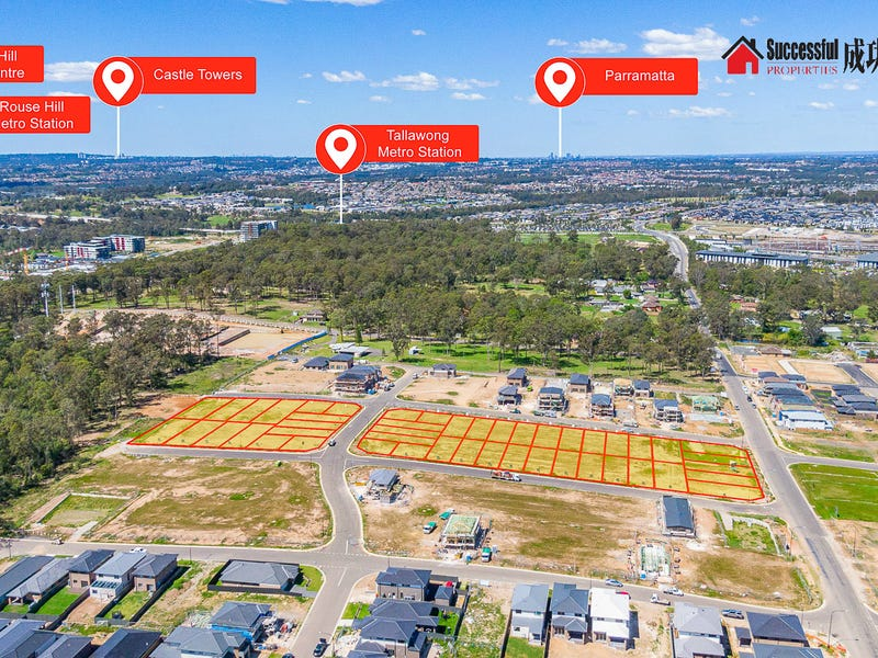 124 Tallawong Road, Rouse Hill, NSW 2155