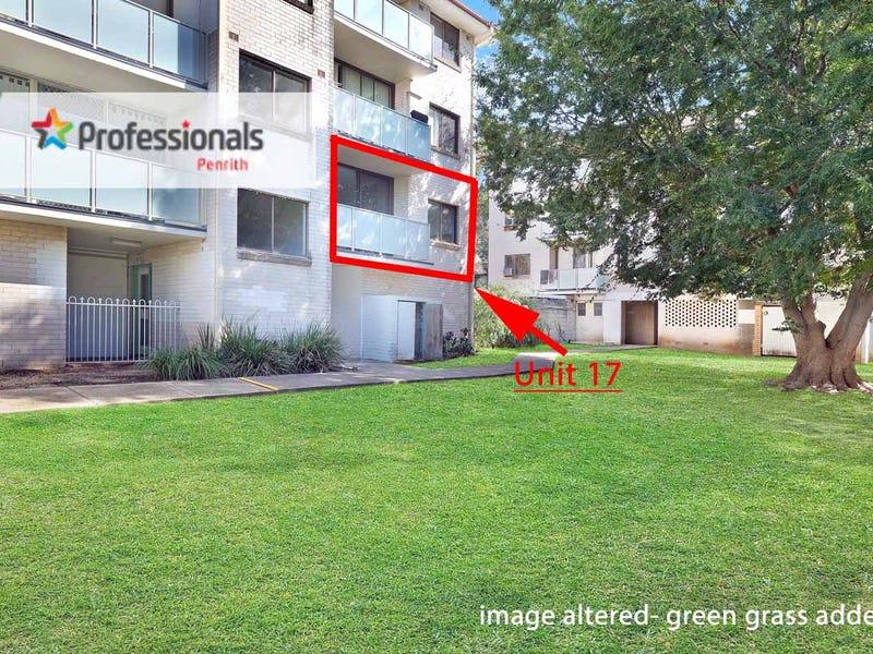 17/56-57 Park Avenue, Kingswood, NSW 2747