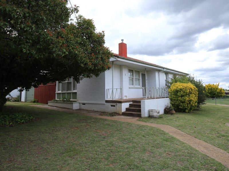 1 NYRANG ROAD, Orange, NSW 2800
