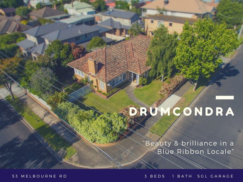 53 Melbourne Road, Drumcondra, Vic 3215