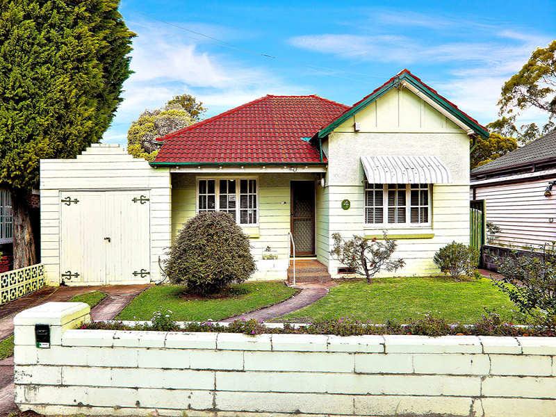 4 Kessell Avenue, Homebush, NSW 2140
