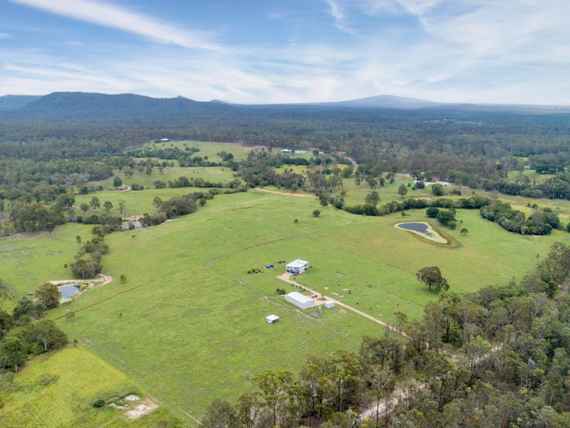 56 Baloghs Road, Anderleigh, Qld 4570