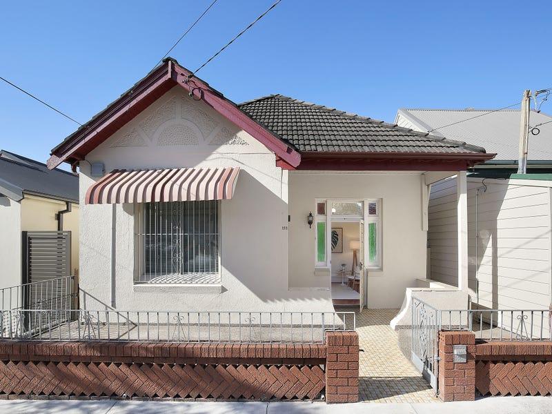111 Samuel Street, Tempe NSW 2044