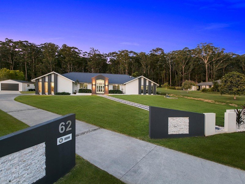 62 Mawhinney Road, Glenview, Qld 4553