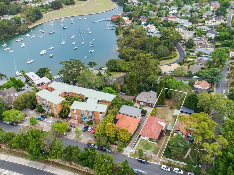 10 Joubert Street, Hunters Hill, NSW 2110